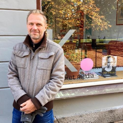 Jonas Nordling