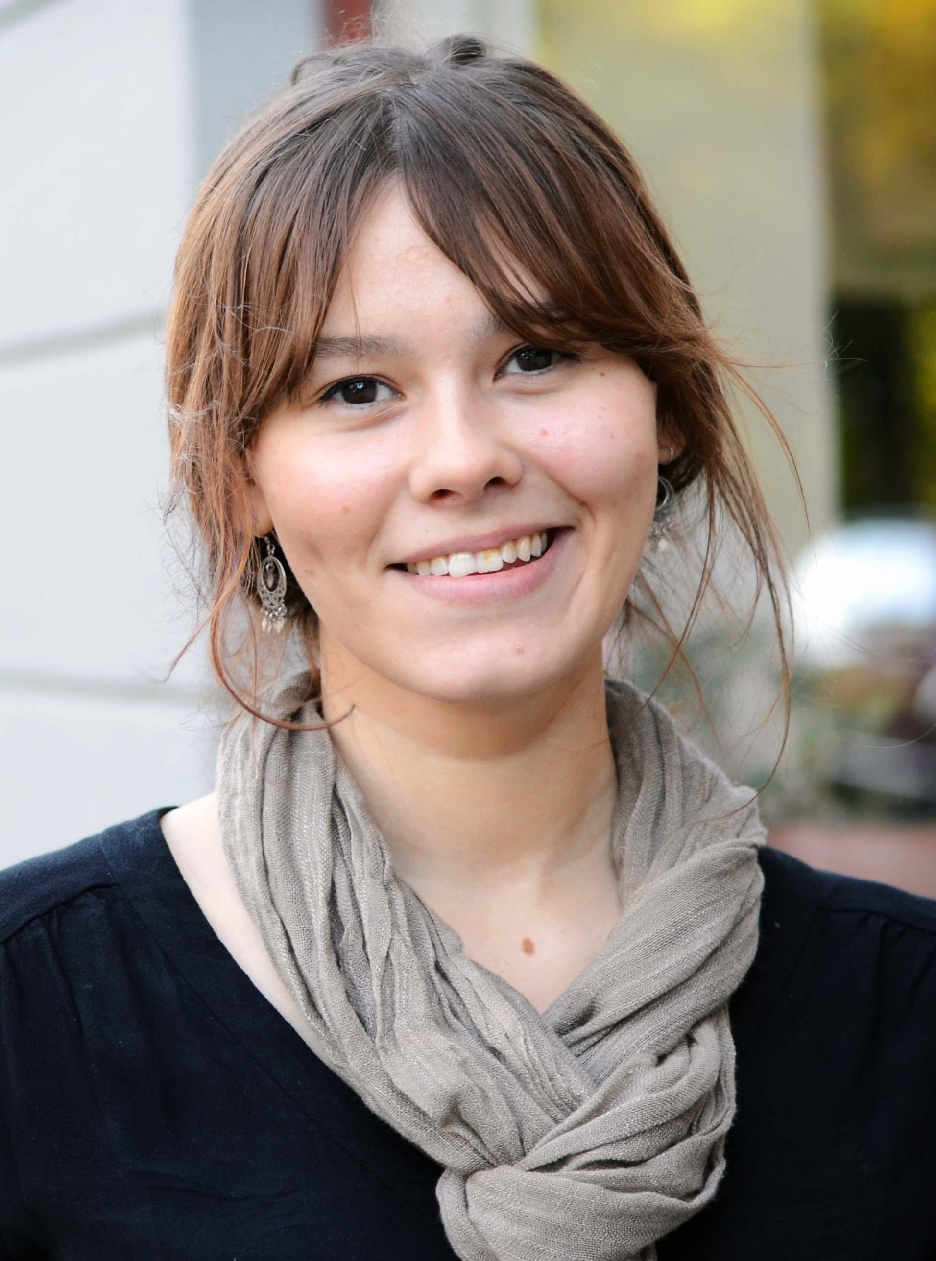 Daniela Melin